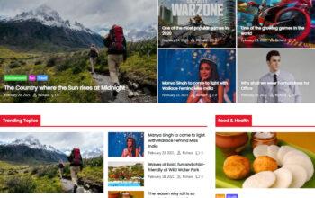 Wide News Hub – WNH
